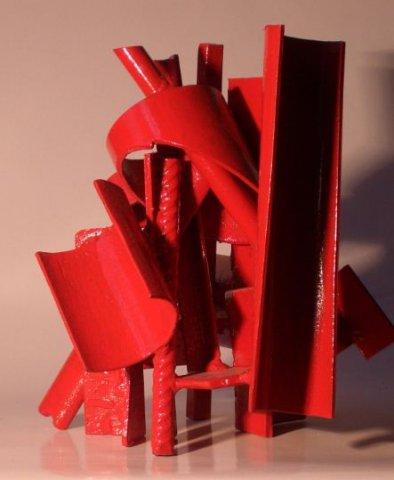 8-RedTower